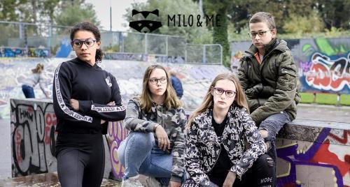 Milo-and-Me-cool kids